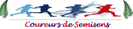 COUREURS DE SEMISENS